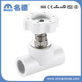 PPR Heavy Stop Valve for Building Materials