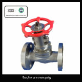 Dn25 300lb Stainless Steel 904L Forged Steel Gate Valve