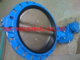 Wafer Butterfly Valve with Single Flange