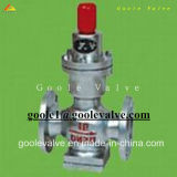 Direct Acting Bellows Pressure Reducing Valve (GAY44h/Y)