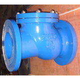 Ball Type Check Valve (HQ41X)