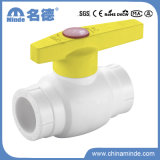 PPR Brass Ball Valve Type a for Building Materials