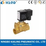 2/2way Water Valve for High Pressure