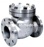 Check Valve -Avoid Fluid Backflow-Cast Iron Check Valves-Ductile and Alloy Iron Check Valves-Bronze Check Valve