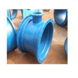 Water Ductile Iron Pipe Fittings