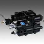 Multiple Directional Control Valves