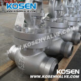 Cast & Forged Bw End Globe Valves