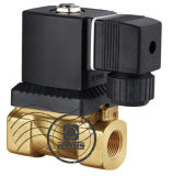Rgs Step Direct Acting Solenoid Valve