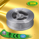 Cast Steel Lift Disc Check Valve