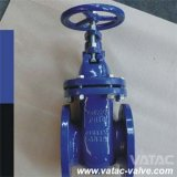 Resilient Seated Gate Valve in DIN / BS Standard (Z41X)