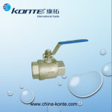 2PC Thread 1000wog Stainless Steel Ball Valve