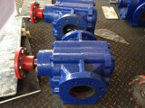KCB200 Gear Pump Without Relief Valve