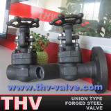 Special Forged Steel Gate Valves