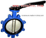 Butterfly Valve Lug Type Manual Operation