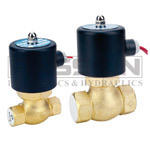 2l Series 2 Port Solenoid Valve