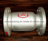 Cast Stainless Steel Cast Iron Flange Check Valve