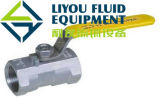 1 PC Stainless Steel Ball Valve (110061)