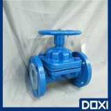 Xuanda Industrial Group Doxi Valve Co., Ltd.