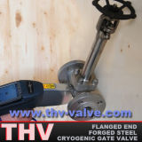 Forged Steel Cryogenic Gate Valve