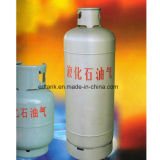 118L Large Volume LPG Cylinder for Cooking