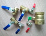 Brass Valve /Copper Ball Valve