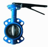 Wafer Butterfly Valve for Sea Wafer