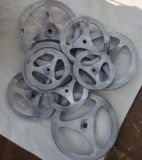OEM Valve Body Shell Mold Casting Parts Handwheels