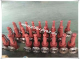 Water /Tank Cast Steel Spring Relief Valve (A42Y)
