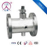 Insulation Ball Valve with 20-200 Dia