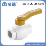 PPR Brass Ball Valve Type B for Building Material (PN25)