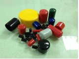 PVC Cap Plug/Plastic End Caps for Air Vent Valve
