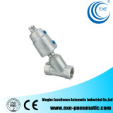 Exe Stainless Steel Bevel Solenoid Valve Exc-10-40