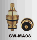 Brass Ceramic Cartridge Gw-Ma08