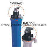 Multi-Port Manual Valve for Filteration Application for Filter Housing 2Ton/Hour