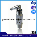 CGA870-4A3 Medical Oxygen Cylinder Valve with Best Price