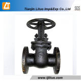 Cast Iron Thread Gate Valve
