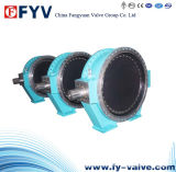 API 609 Double-Eccentric Butterfly Valve