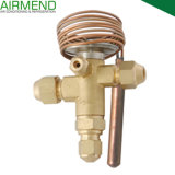 Thermostatic Expansion Valve (TV series) China Brand Product for HVAC