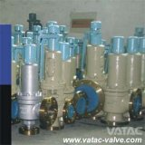 Carbon Steel Pilot Safety Relief Valve