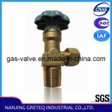 CGA350 Coupling Type CO2 Cylinder Valve with Best Price
