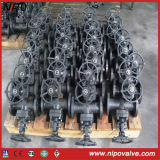 Forged Steel Stainless Steel Flanged Gate Valves