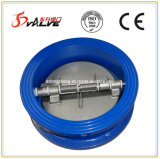 6 Inch Double Disc Check Valve