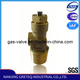 China Original Qf-15A Acetylene Cylinder Valve for Acetylene Gas