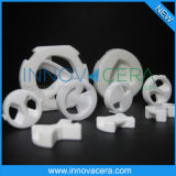 Alumina Ceramic Water Valve with Good Wear Resistance/Innovacera