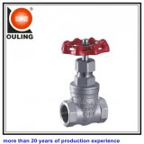 Industrial Screwed Gate Valve