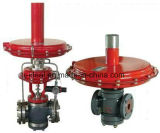 Self-Operated Micro Pressure Control Valve