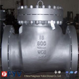 Cast Steel 16 Inch Check Valve