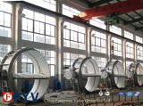 API Electric Large-Diameter Butterfly Valve