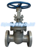 GOST Carbon Steel/Stainless Steel Gate Valve Pn16 Z41h-16c