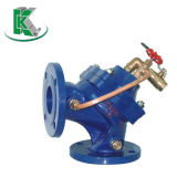 Best Hydraulic Level Control Valve (100A)